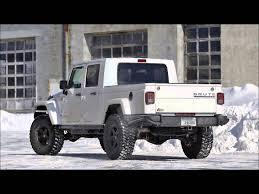 jeep pickup brute jeep aev brute dc350 6 4 youtube