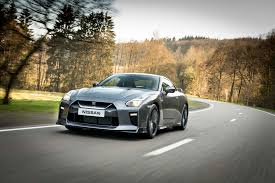 nissan gtr vs mustang 2017 nissan gt r first drive review