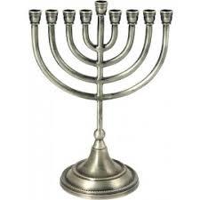 pewter menorah beautiful hanukkah menorahs judaica mall