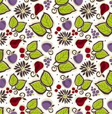 floral printed tissue paper wrap fruit printed tissue paper 20 x 30 sheets