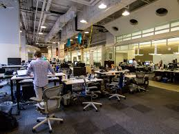 Open Plan by Backlash To Open Plan Offices Business Insider