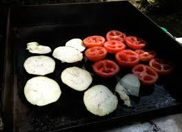 cuisiner à la plancha gaz cuisson a la plancha plaque gaz electrolux eghgox with