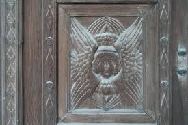 Free Wood Carving Downloads by Free Images Wing Window Religion Craft Cemetery Furniture