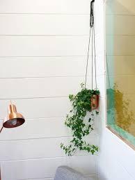 wall hanging planters diy hanging planter la redoute fashion family