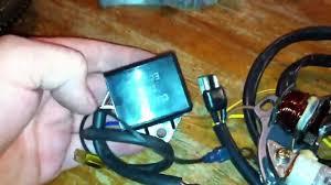 new parts for the polaris xplorer 400 youtube