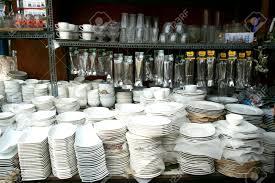 Kitchen Utensils Glassware Dining And Kitchen Utensils Sold At Stores In Dapitan