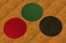 Ikea Circular Rugs Round Rug Ikea Roselawnlutheran