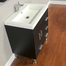 Bathroom Vanity Black by Alya Bathroom Supply Llc