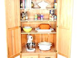 stand alone pantry cabinet stand up pantry cabinet medium size of pantry black kitchen pantry