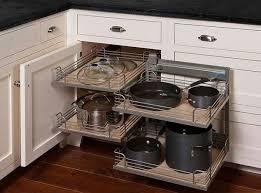 Kitchen Corner Cupboard Ideas 14 Kitchen Corner Cabinets Storage Designs Cabinet Ideas 2017