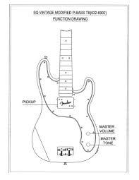 wiring diagrams guitar wiring fender p bass wiring kit wiring