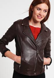 be edgy leather be edgy leather jacket brown