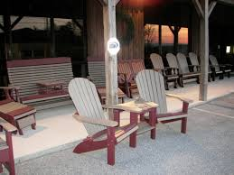 Country Pine Furniture Amish Crafted Poly Furniture Greencastle Pa Pine Creek Structures