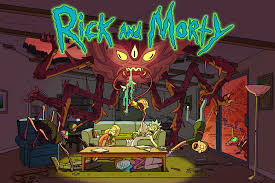 rick and morty easter eggs references from seasons 1 and 2