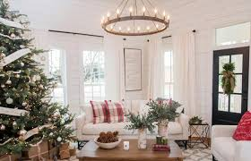 christmas decor for the home fixer upper christmas decor page two the harper house