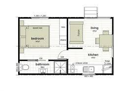 floor plan bedroom apartment modern cottages blueprints porch home plan 3 bedroom cottage floor plans 3 bedroom floor plan with