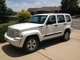jeep liberty arctic for sale what did you do to your kk today page 35 jeepforum com