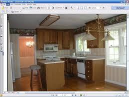 Modern Kitchen With White Appliances White Appliance Kitchen Design Kitchen Appliances And Pantry