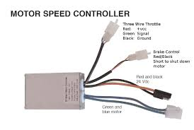 electric bicycle power circuit jay u0027s technical talk