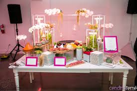 a joy wallace miami catering and design ajw 25th anniversary