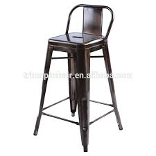 chaise m tal industriel chaise bar vintage tabouret de bar metal industriel stunning vintage