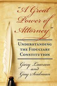 Power Of Attorney Duties by A Great Power Of Attorney