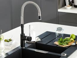 modern faucets kitchen sinks and faucets gooseneck faucet kitchen faucet with sprayer