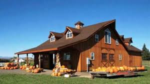 barn style house images youtube