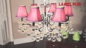 Inexpensive Chandeliers For Dining Room Simple Affordable Chandelier Makeovers With Shades Ls Plus