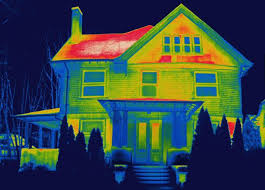 how exterior paint color can effect your energy bill kcnp