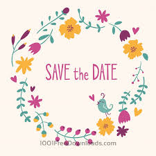 save the date free paso evolist co