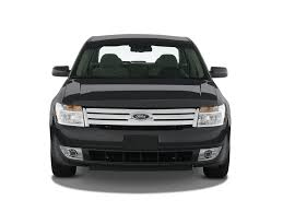 2009 ford taurus reviews and rating motor trend