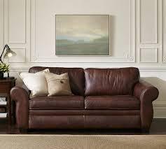 Sleeper Sofa Sale 2017 Pottery Barn Sleeper Sofas Sale 30 Leather Upholstered