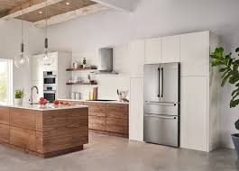 kitchen cabinet countertop depth fresh by design it s refrigeration reinvented with bosch