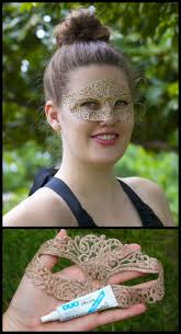 87 best diy masquerades mask images on pinterest masquerade