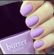 Light Purple Nail Designs Beautiful Spring And Summer Nail Color Perfect For A Casual Day
