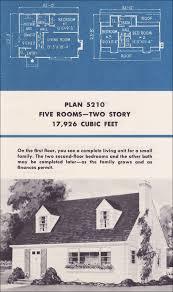 cape cod house plans 1950s 1950s retro mid century modern cape cod plan weyerhauser design