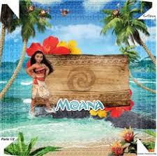 moana free printable invitations moana party