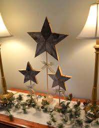 Barn Stars Home Decor Patchwork Rustic Stars Made To Be A Momma