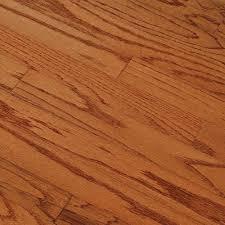 oak hardwood flooring home depot bruce springdale oak butterscotch 3 8 in thick x 3 in wide x