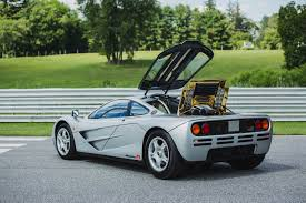 mclaren f1 factory update one owner mclaren f1 is a u s spec blast from the past