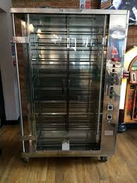 secondhand catering equipment search