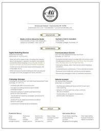simple creative resumes click to see my portfolio i design infographic resumes