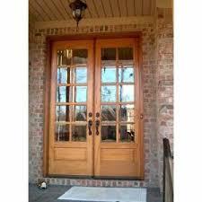 Exterior Doors Columbus Ohio Amish Custom Doors Completed Shop Pictures Custom