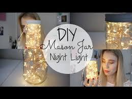 how to diy jar light