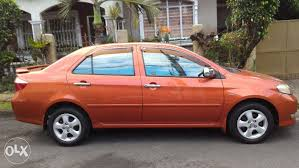 toyota vios 1 5 g 2004 m t for sale philippines find 2nd hand