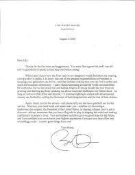 patriotexpressus unusual yearold writes spunky letter to president