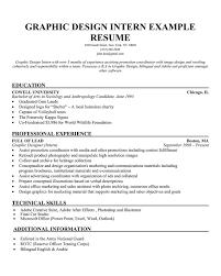 student internship resume sample free resumes tips
