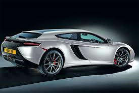 mclaren concept mclaren now working hard to beat the ferrari ff image 3 auto types