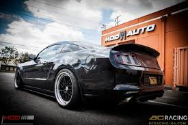 Ford Mustang Black Widow Best Mods For Ford Mustang Gt S197 2005 14 U0026 5 0l Coyote V8